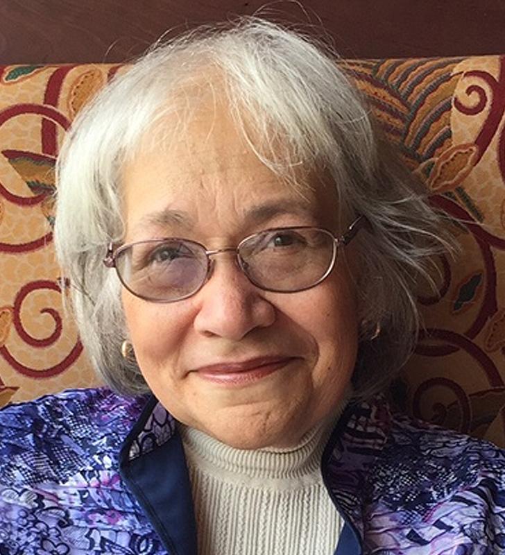 Kathy Zavaleta